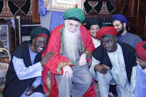 rencontres mondiales du soufisme
